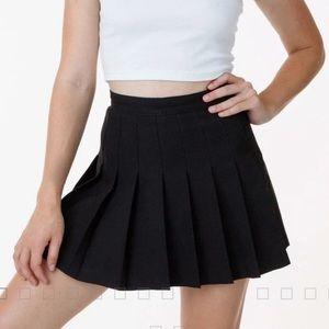 AA Pleated Tennis Skirt